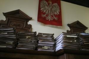 Sąd ogłosił upadłość spółki Arion Med. Co ze szpitalem w Gostyninie?