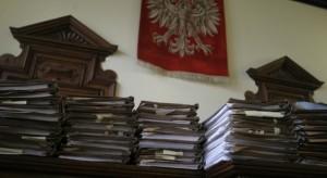 Sprawa fałszywych zaświadczeń lekarskich wystawianych adwokatom i radcom prawnym odroczona do grudnia