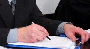 Podkomisja nadzwyczajna nt. projektu ustawy o zawodach lekarza i lekarza dentysty - wniesione poprawki