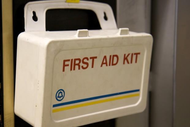 Bydgoszcz: tam trzylatki i starsze dzieci uczą się pierwszej pomocy