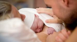 W Zabrzu było o 30 proc. więcej porodów niż rok wcześniej, ale matki...