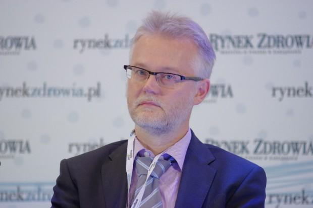 Jędrzejczyk: nowy płatnik musi utrzymać koszyk świadczeń gwarantowanych