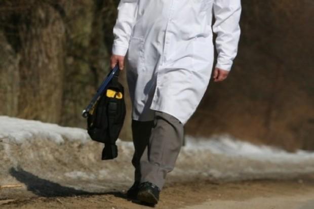 Kielce: lekarze na dyżur w poradni będą musieli biegać przez ulicę