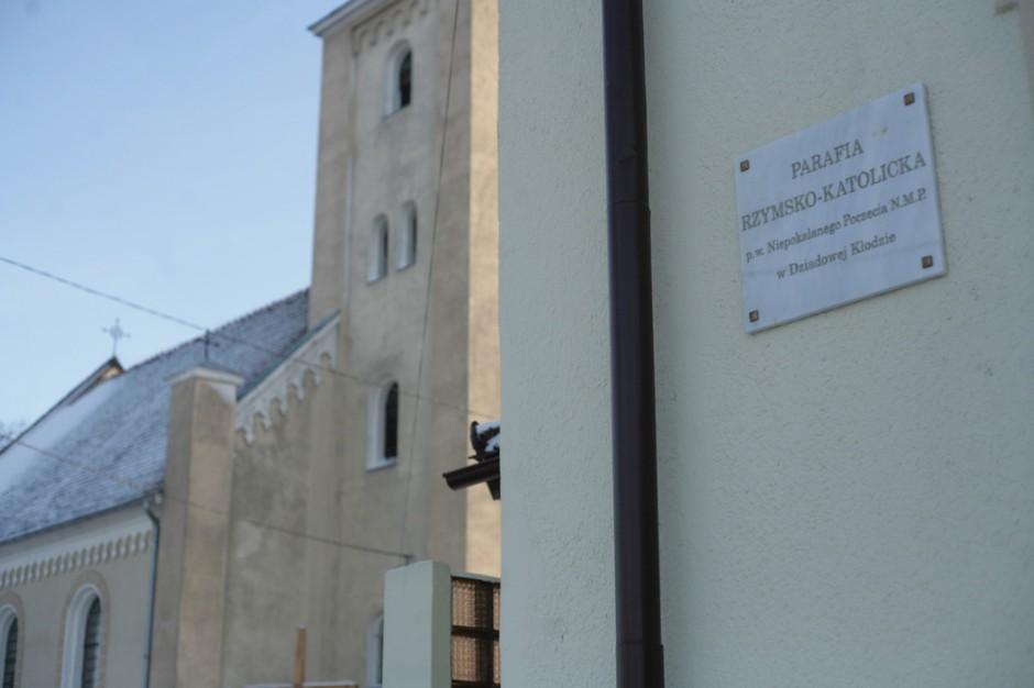 Ostrów Wlkp.: Kościół włączył się w akcję przeciwko żółtaczce