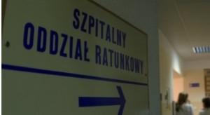Rybnik: odesłany do domu pacjent zmarł przed szpitalem