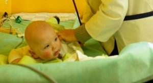 Radom: nowe fotele i łóżka od WOŚP dla Mazowieckiego Szpitala Specjalistycznego