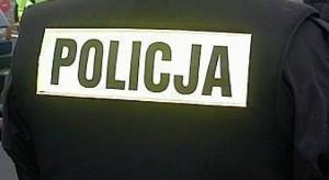 Policjanci też są karani za brak maseczek