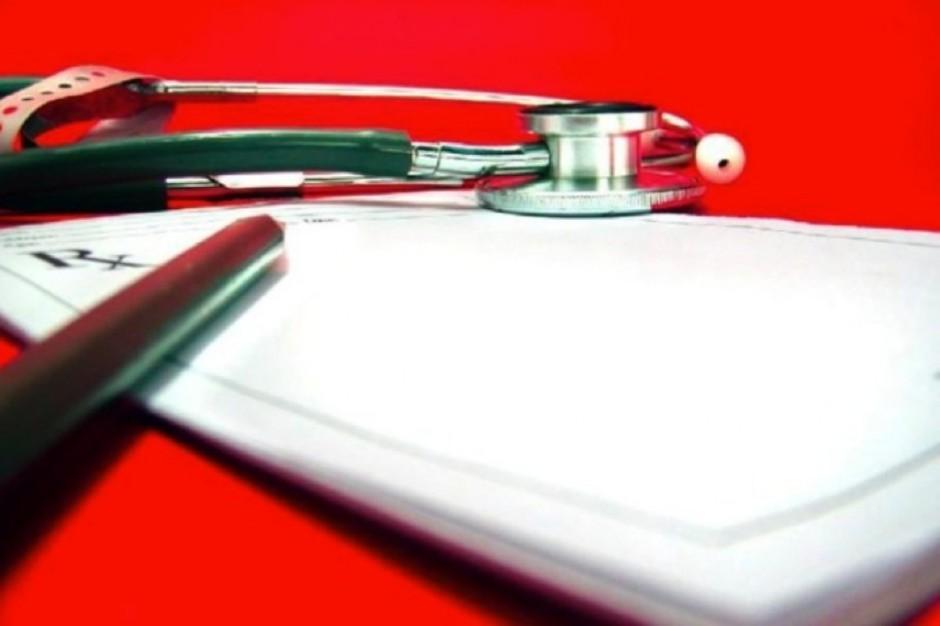 MZ o oświadczeniach złożonych przez konsultantów krajowych
