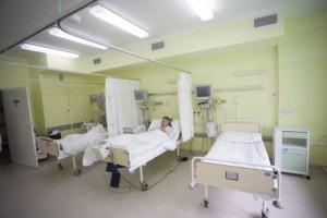 Bydgoszcz: uczniowie na jednodniowych praktykach w szpitalu