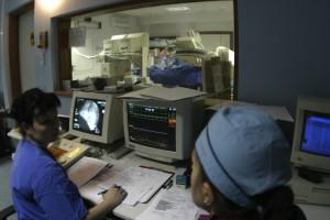 Katowice: specjaliści o przezskórnym leczeniu wad zastawek