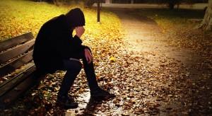 Zespół niespokojnych nóg związany z ryzykiem samobójstwa
