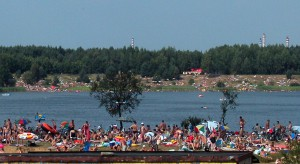 Raport: woda w polskich kąpieliskach nie tak czysta jak w europejskich