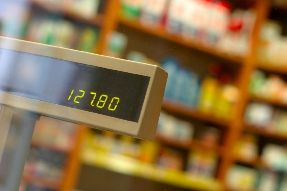 Ile wydajemy na farmaceutyki w sieci? Ok. 138 zł