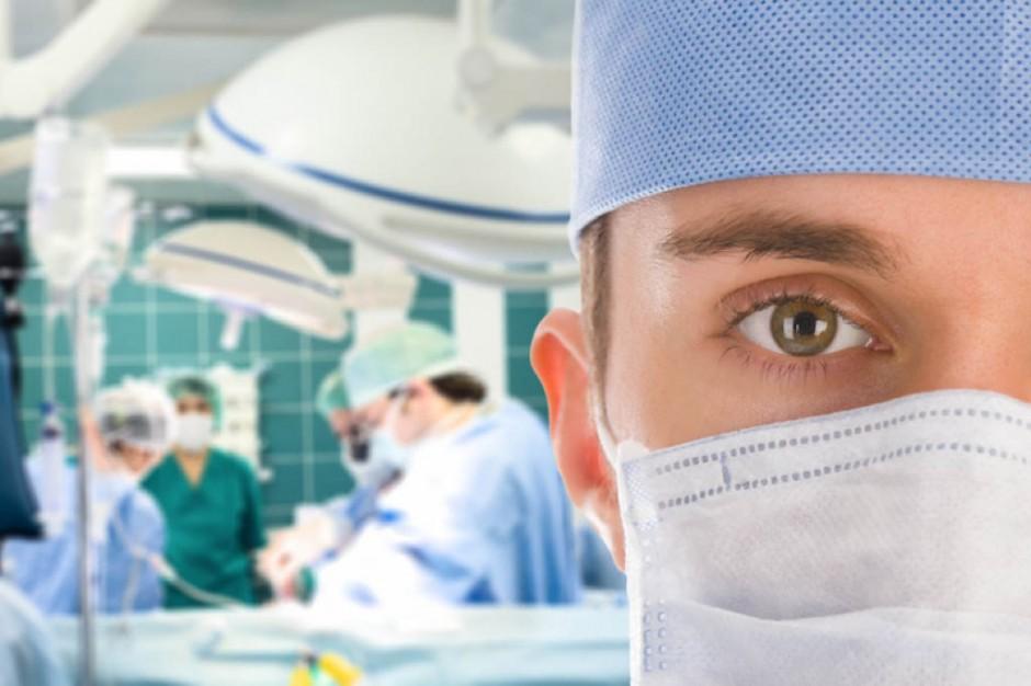 Minister zdrowia zapowiada: okołooperacyjna karta kontrolna jako standard - od września