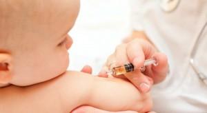 Rypin: miasto bezpłatnie szczepi dzieci przeciw pneumokokom
