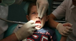 Łódzkie: gabinety stomatologiczne w kolejnych szkołach