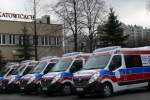 Katowice: pogotowie zmieniło dostawcę paliwa, są skargi ratowników
