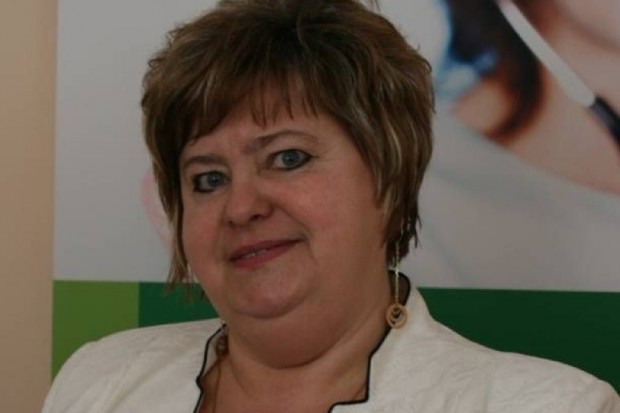 Wielkopolska: Bożena Janicka Człowiekiem Roku 2014