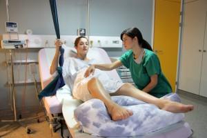 Trójmiasto: brakuje anestezjologów do porodów ze znieczuleniem