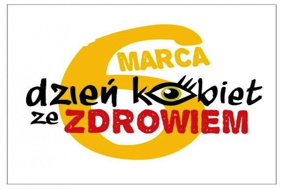 Katowice: SUM zaprasza - na Dzień Kobiet zadbaj o swoje zdrowie