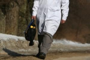 MLR publikują stanowisko w sprawie pracy lekarzy rodzinnych w okresie pandemii