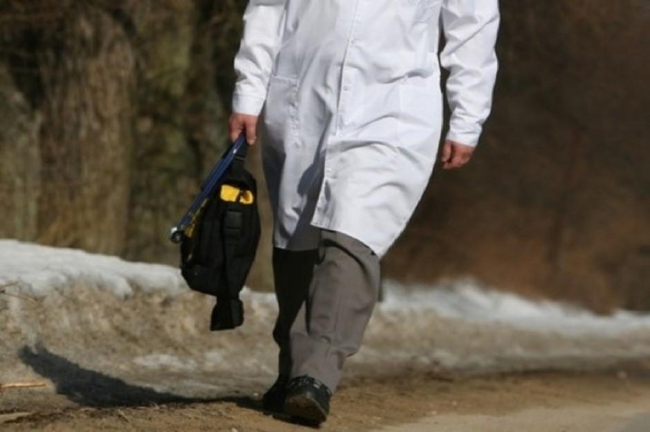 Łapy: lekarze POZ nie chcą opuścić przychodni dzierżawionej od szpitala