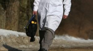 Bydgoszcz: nawet 17 razy dziennie lekarz jedzie na wizytę domową
