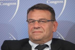 Katowice: Dariusz Jorg nie jest już szefem UCK
