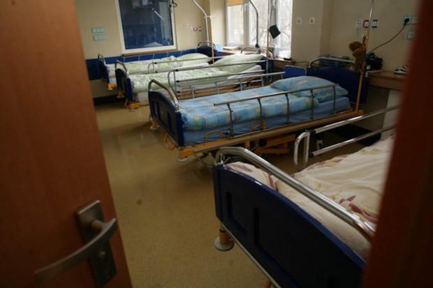 Toruń: ewakuacja pacjentów oddziału neurologii