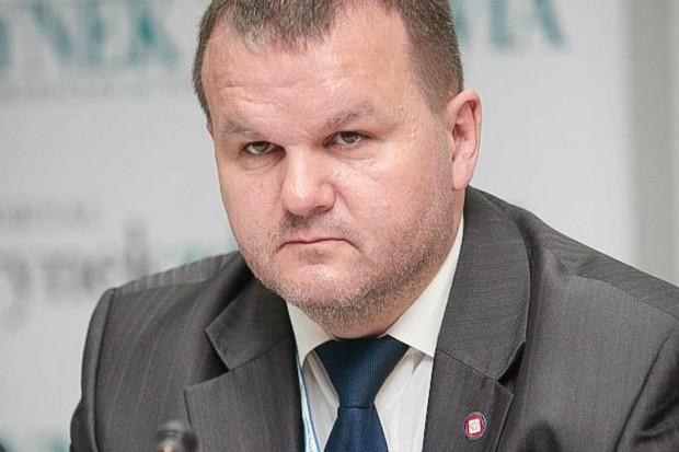 Marek Posobkiewicz: rolę Urzędu Zdrowia Publicznego pełni Sanepid