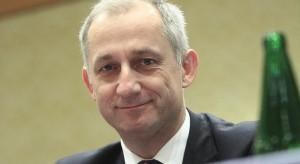 Neumann: upolityczniono wybór RPD, PO nie zgłosiła kandydata