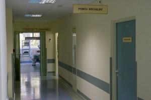 Sosnowiec: powstanie oddział dla dorosłych chorych na mukowiscydozę