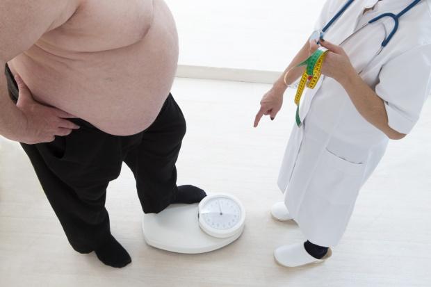 Nadwagę ma już  co trzeci człowiek na świecie. Za dużo jemy