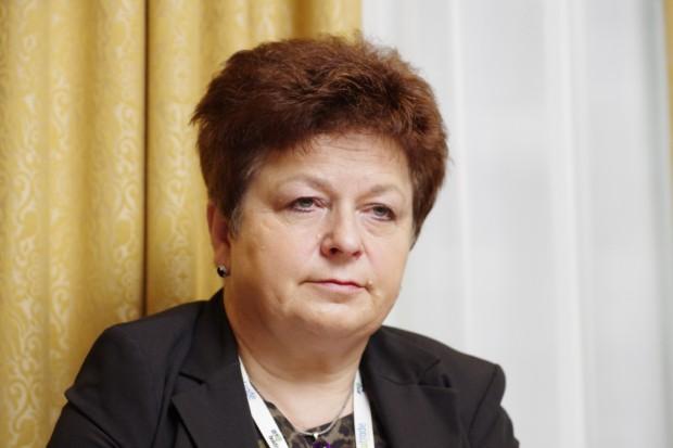 Prof. Jackowska:  poradnie, w których jest mało szczepień, należy monitorować