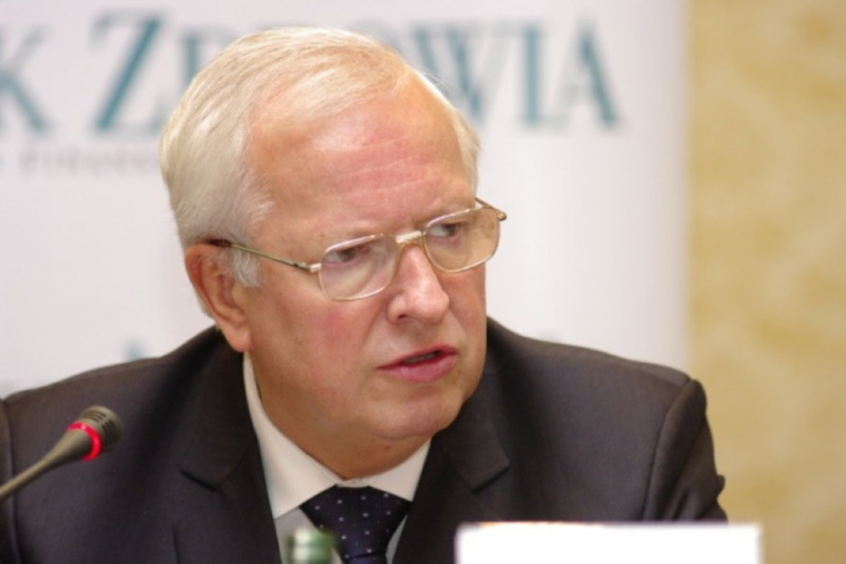 Marek Twardowski: Lubuski OW NFZ łamie porozumienie z lekarzami POZ