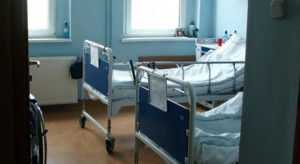 Śląskie: zagrożone dwa oddziały raciborskiego szpitala