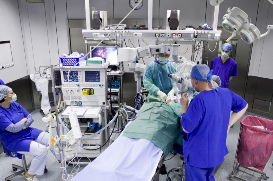 Szpital w Jaworznie zrobił zakupy za 1,5 mln zł