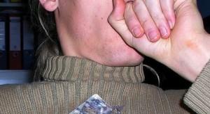 Niska wilgotność powietrza sprzyja rozprzestrzenianiu się wirusa grypy