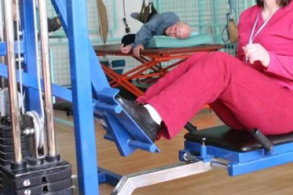 Czeladzki kontrakt na rehabilitację trafił do Dąbrowy Górniczej
