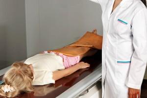 Lekarze rodzinni o diagnostyce onkologicznej u dzieci