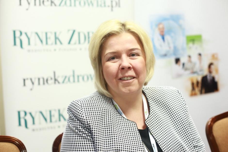 Anna Wonaszek: jeszcze nie wiemy, które z pielęgniarek skorzystają z nowych uprawnień