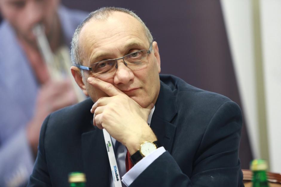 Prof. Jacek Jassem: jeśli opowiem o swojej chorobie może pacjentom będzie raźniej