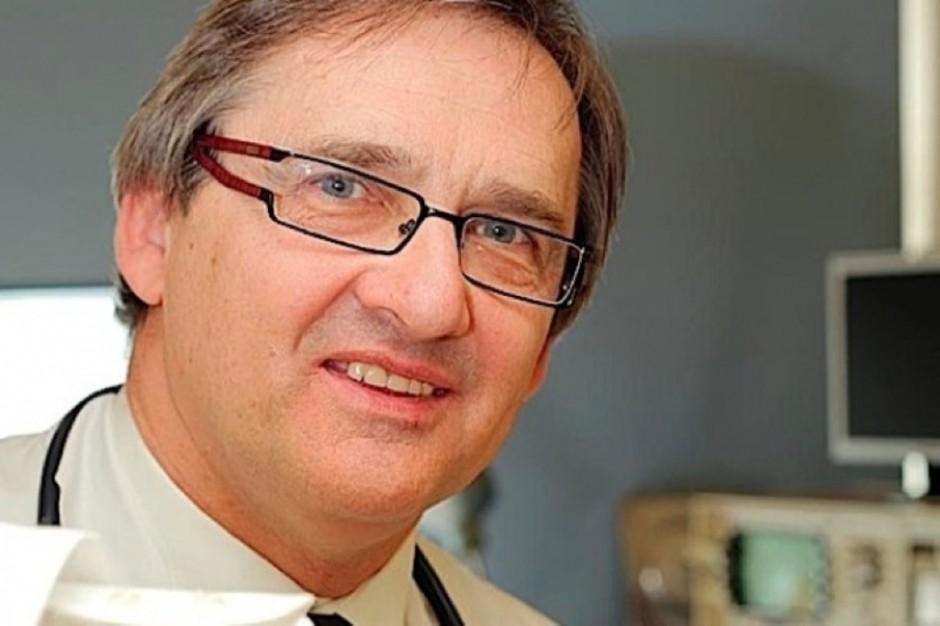 Prezes NRL: pakiet onkologiczny to nieudany eksperyment, który trzeba zakończyć