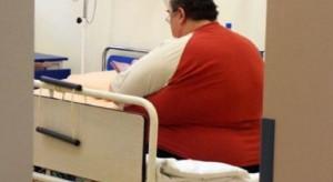 Polskie szpitale nie są przystosowane do leczenia otyłych pacjentów