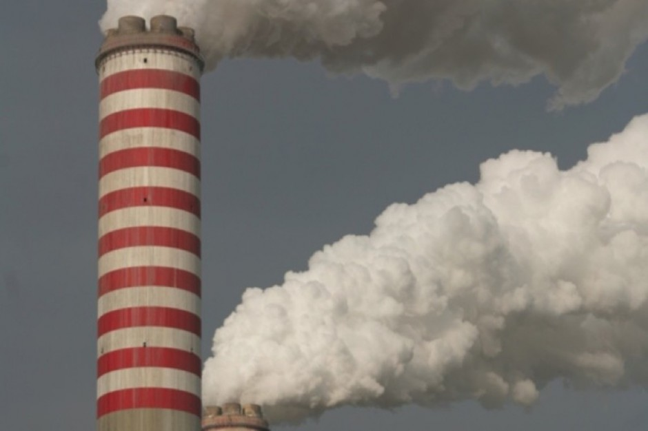 Ciepło z ciepłowni mniej szkodliwe dla ludzi niż ogrzewanie piecami węglowymi