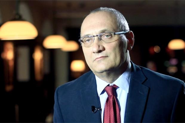 Prof. Jassem przewodniczącym zespołu ds. strategii walki z rakiem