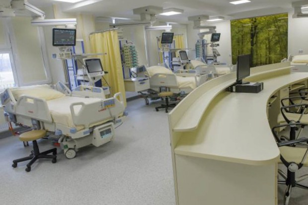 Ruda Śląska: samorząd dokapitalizował szpitalną spółkę; powstanie intensywna terapia