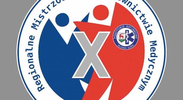 """X Regionalne Mistrzostwa w Ratownictwie Medycznym """"Jelenia Góra 2015"""""""