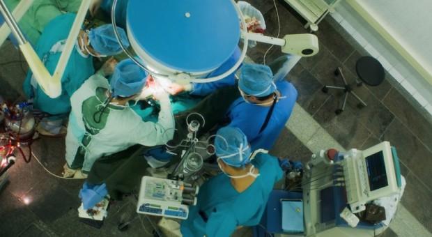 Wrocław: stymulator nerwu ma zmniejszyć ciężką niewydolność serca