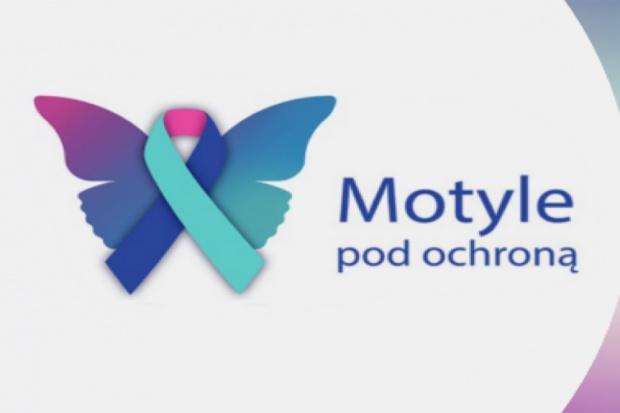 """""""Motyle pod ochroną"""": ruszyła kampania nt. raka tarczycy"""